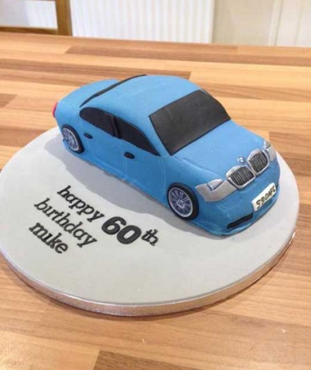 bmw-60th-birthday-cake