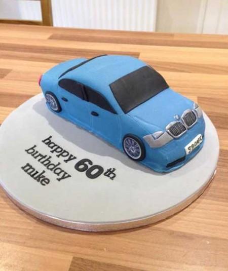 bmw-60th-birthday-cake