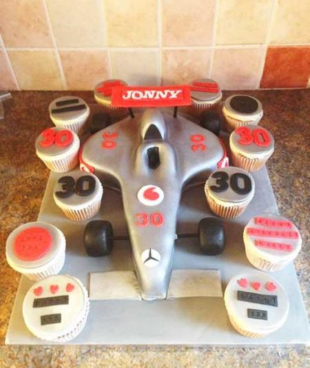 formula-1-car-cake