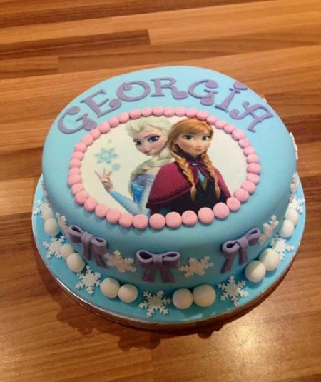 frozen-disney-cake