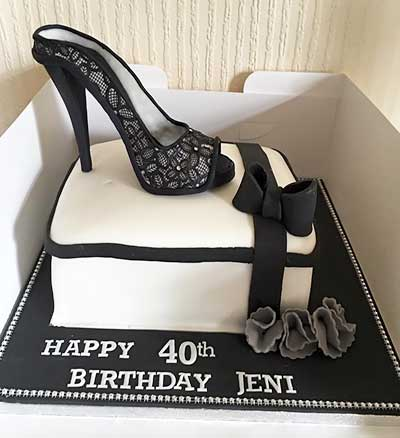 Celebration Cakes For Adults