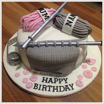 Celebration Cakes Oldham
