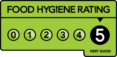 5 Star Hygiene Raring