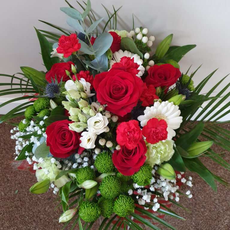 Flowers By Liz Floral Bouquet