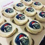 Cornerhouse Cakes Christmas Latics Cup Cakes