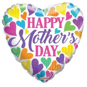 Happy Mothers Day Balloon Cornerhouse Cakes